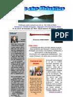 Ecos de Ródão - Nº. 82 de 07 de Fevereiro de 2013