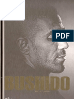 Bushido - Biographie
