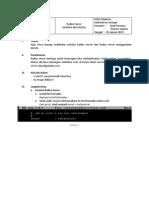 Radius Server - PlantText, MySQL, Accounting