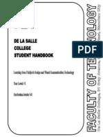 final handbook