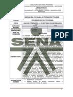 Programa Formacion ADSI - V101