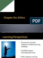 Chapter 06 Seitel Pr11e