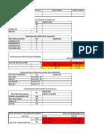 Matriz de Riesgo GTC 45