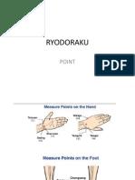 Ryodoraku Point