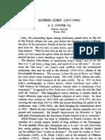 ALFRED LOISY (1857-1940).pdf