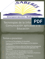 PROYECTO TICS APLICADAS A LA EDECACIÒN . CARLOS ARTURO CÒRDOBA MACHADO (1)