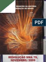 Breve Histórico da Incineração no Brasil