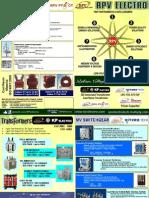 RPV Medium Voltage Equipment & Devices