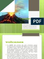 volcanes exposicion