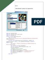 Empleando Listas y Gridview en VB Net