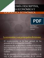 Economia Final Exposicion