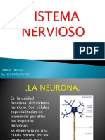 Farmaco Sistema Nervioso