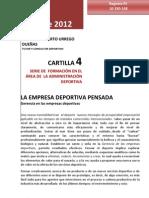 Cartilla 4- Gerencia Empresas Deportivas Pensada-mario Urrego-06!05!12(1)