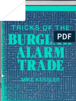63945982 Tricks of the Burglar Alarm Trade PALADIN PRESS