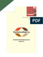 AWT Herbstreith-Pektinometer Mark IV