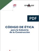 Codigo de Etica CASALCO