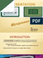 Micro Processer