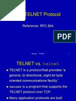 Telnet 1