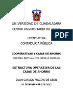 OE3 AP Estructura Operativa, Juan Carlos Macias