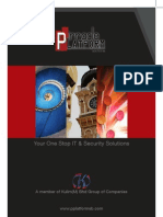 PPSB Corporate Profile