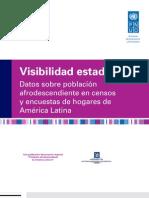 VISIBILIDAD_ESTADISTICA_Afrodescendiente2012