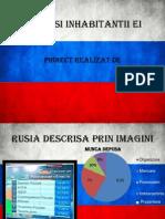 Despre Rusia