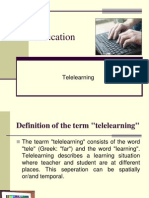 Education Telelearning1