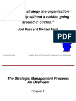 The Strategic Management Process An Overview.ppt