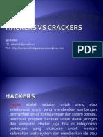 Hackers Crackers