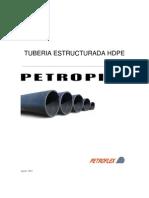 CatálogoPETROPIPEv11_Ago2012