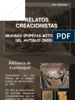 Relatos Creacionistas, Teologia Sistematica II