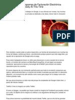 Cosmopolitan Gossip   Programas de Facturación Electrónica Described As A-Must In Today's Market.20130218.234307