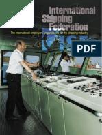 ISF Brochure