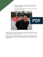 Los Chinos Son Gente Con Costumbres Muy Arraigadas