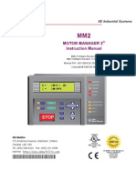 Motor Manager 2 Manual