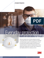 3M_Disposable Respirator Full Line Brochure_Aug2012_LR