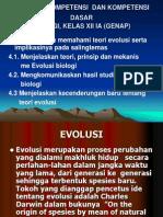 PPT Materi Evolusi