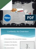 PillsBurry Case Presentation