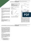 Excrecion renal. farmacologia