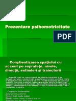 Psihomotricitate