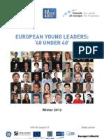 Report EYL Berlin 2012 Web