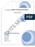 Dots Mobile case study