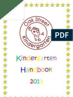 Oak Street Handbook