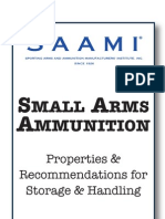 Saami Item 202-Sporting Ammunition