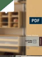 Catalogo Closets y Cocinas 2010 Orbishome