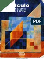 C4lcul0 B0yce, DiPrima.pdf