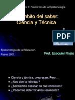 Ciencia y Tecnica