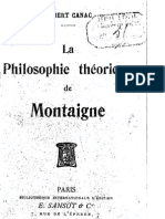 Canac Philosophie Mont