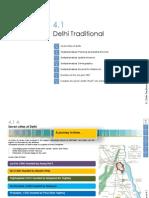 Delhi as They Knew It