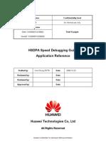 Hsdpa Debugging Guide